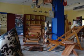 Tienda COPADE Honduras - Comercio Justo