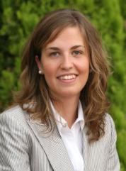 Maria Serrano Garcia Voluntaria Comercio Justo