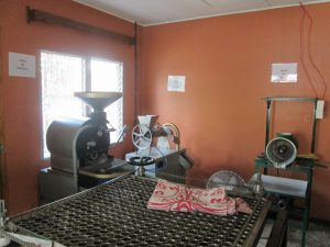 CHOCOLA-K, Microempresa hondureña de cacao de Comercio Justo