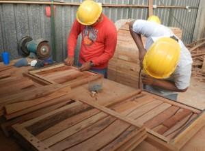 trabajadores guatemala