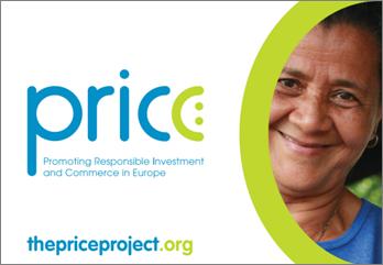 PRICE promueve el Comercio Justo y las Finanzas Éticas