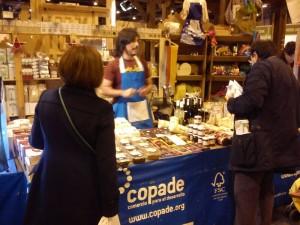 Productos Comercio Justo Fundación COPADE