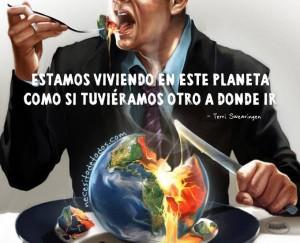 Cocina y Consume Comercio Justo