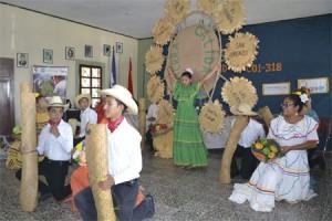 Proyecto COPADE, CESAL y Fundación ETEA