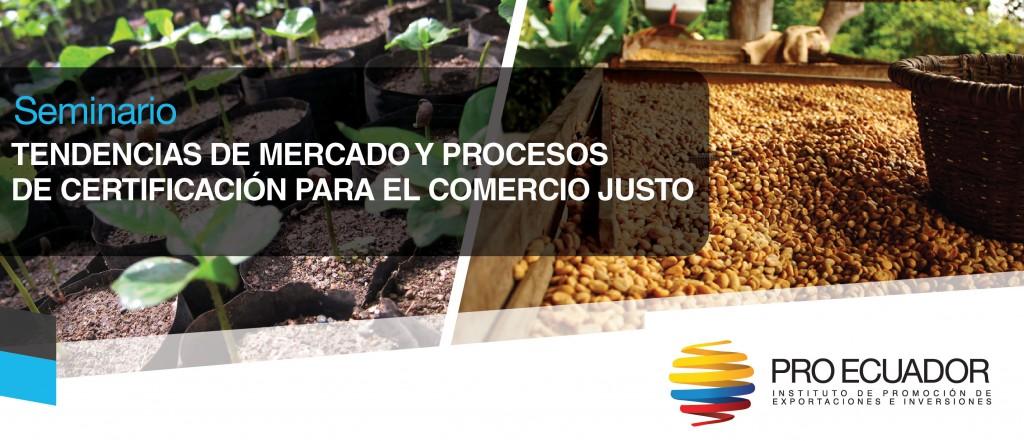 Videoconferencia Comercio Justo Madrid