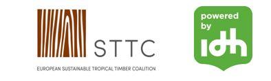 logos idh sttc