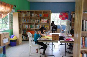 Asistencia socioeducativa y sanitaria