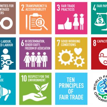 principios del comercio justo