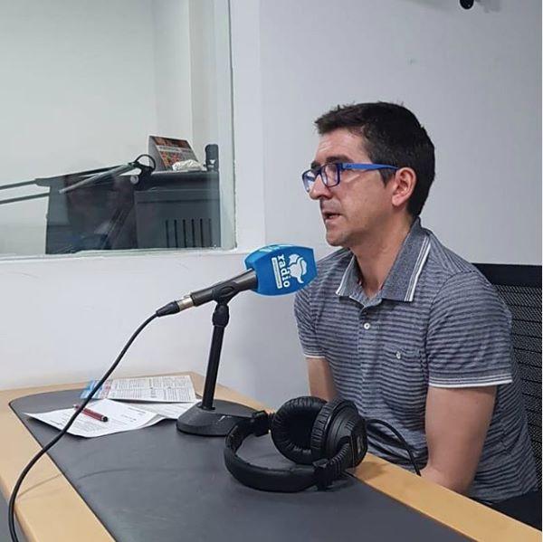 Jaime Manteca en Cultura Emprende