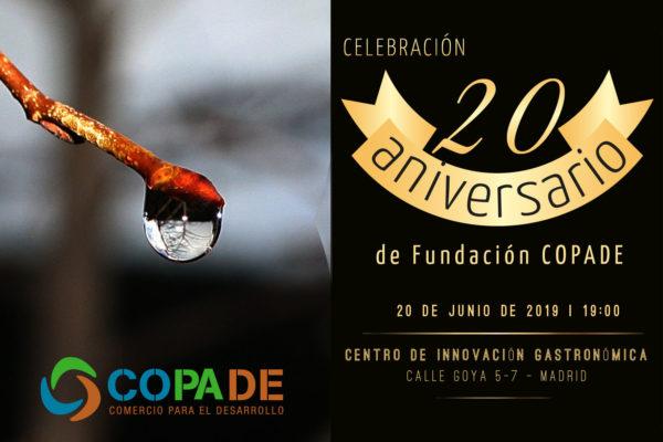 Aniversario Copade