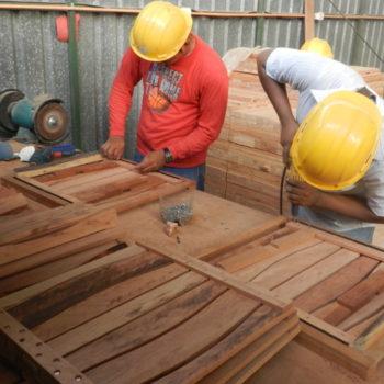 comercio justo y responsable entre Guatemala y España