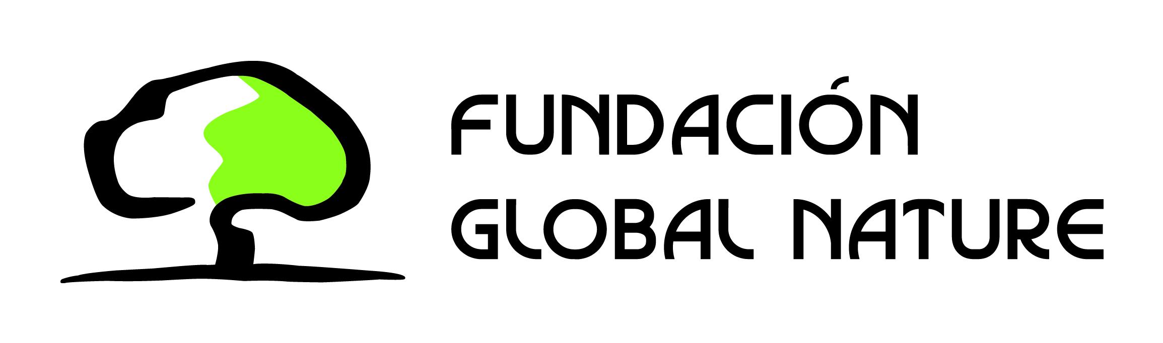Logo Fundación Global Nature