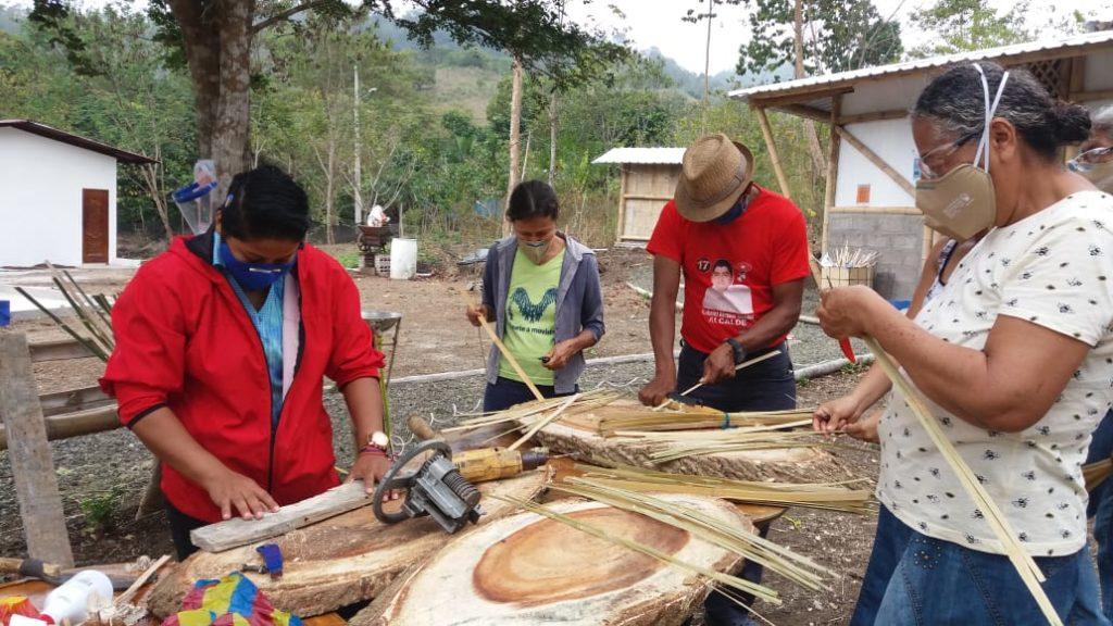 La labor de Fundación COPADE benefició directa e indirectamente a unas 152.000 personas en 2020