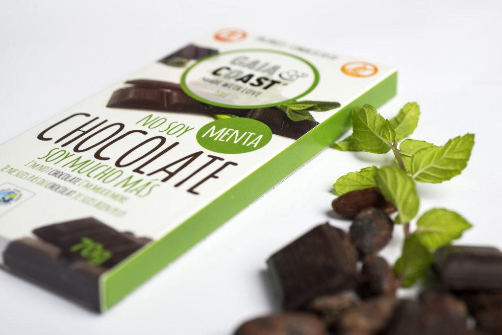 chocolate de Comercio Justo