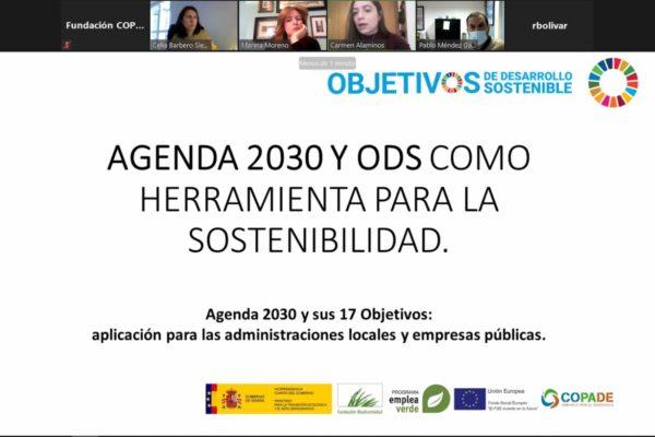 Cierre proyecto Empleaverde 2019/2020