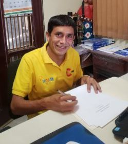 Jaime Ariel Ruiz Osorto