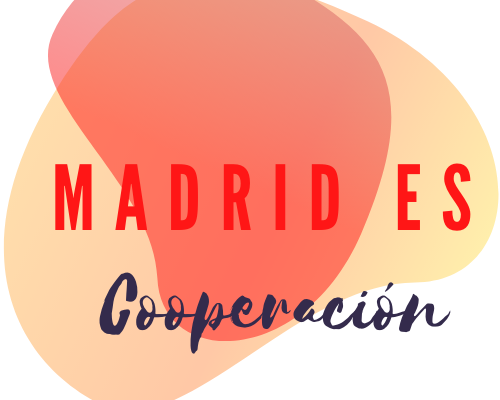 madrid es cooperación