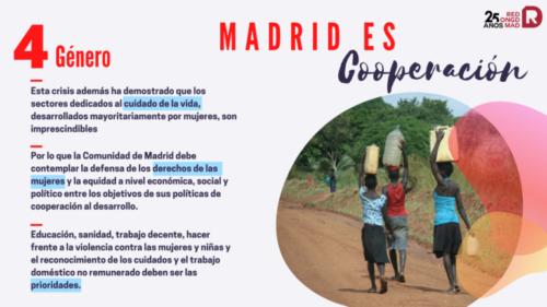 madrid es cooperación - propuesta 4