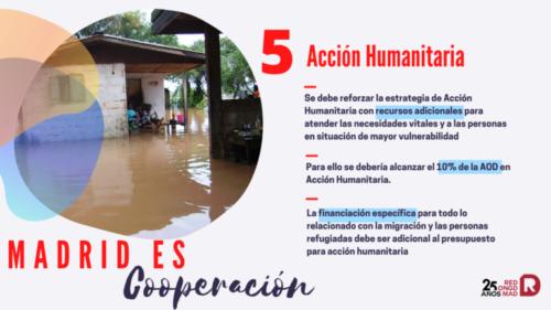 madrid es cooperación - propuesta 5