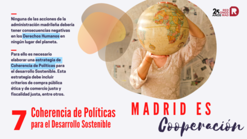 madrid es cooperación - propuesta 7