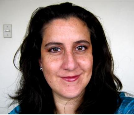 Carolina Mancheno