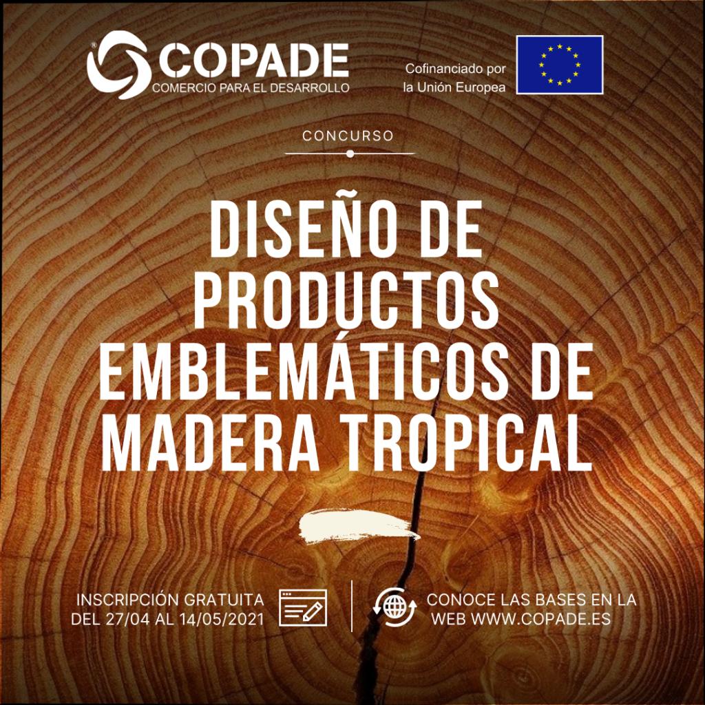 madera sostenible en Europa