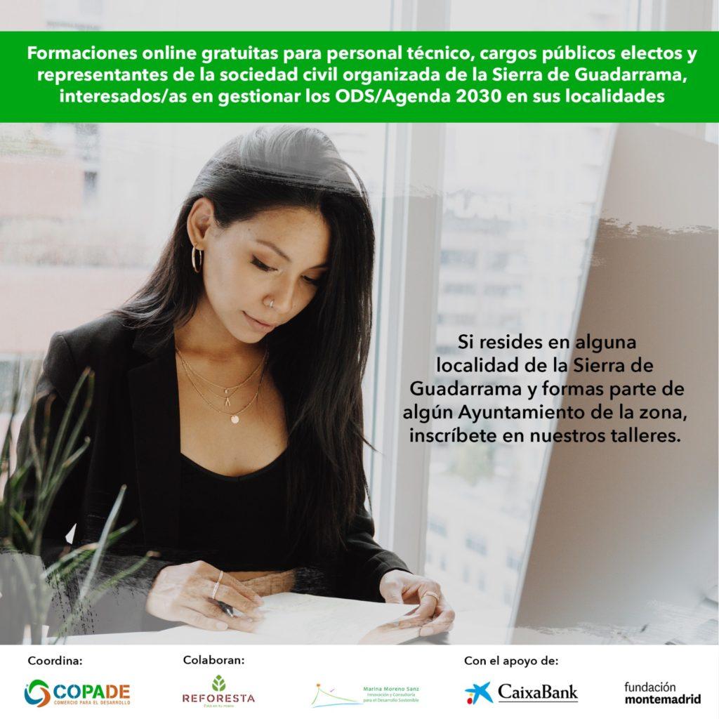 Nota de prensa proyecto en la Sierra de Guadarrama