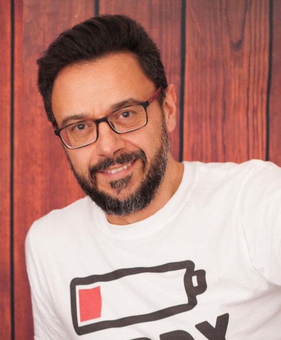 Alejandro Terriza